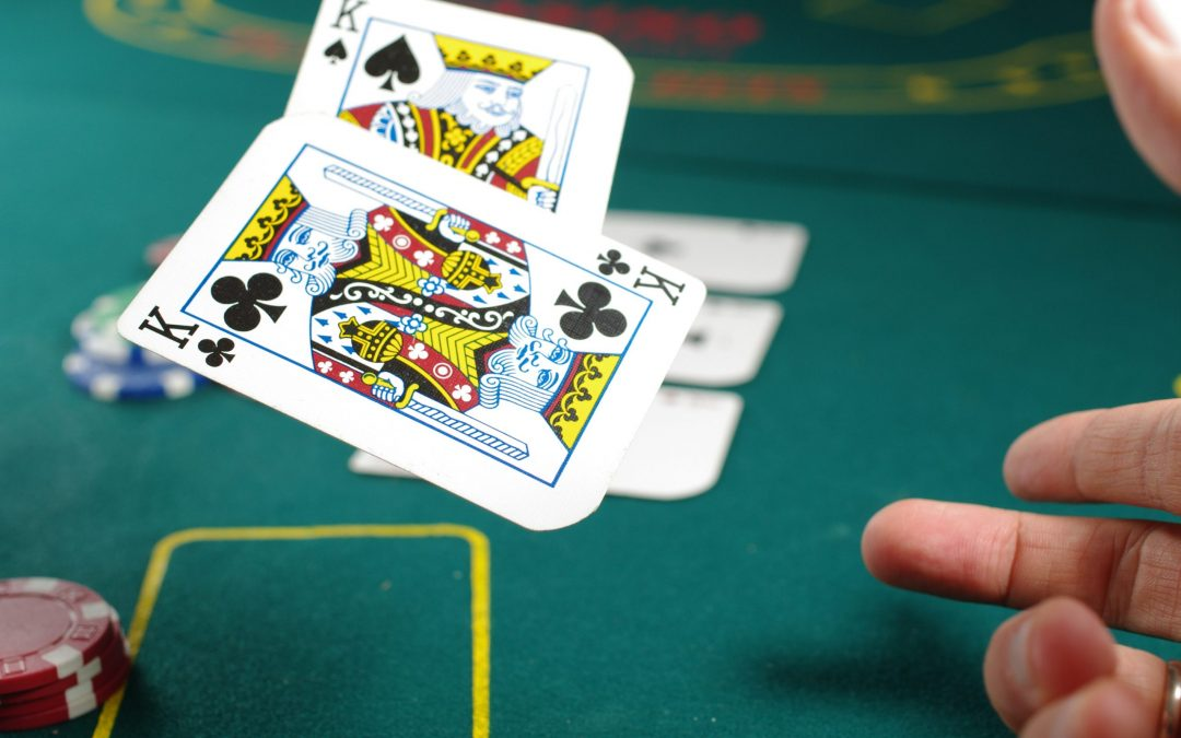 Start Right! – Beginner's Guide to Online Casino